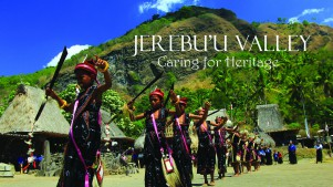 Book: Jarebu'u Valley-Carring for Heritage