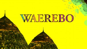 Book: Waerebo