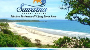 Booklet: Sawarna, a Pearl of Tourism in the West end of Java