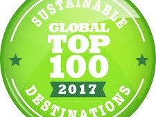 2017 Sustainable Destination Awards