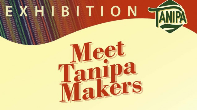 Pameran Meet Tanipa Makers