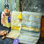 Nature Dyed Sarong and Accesories